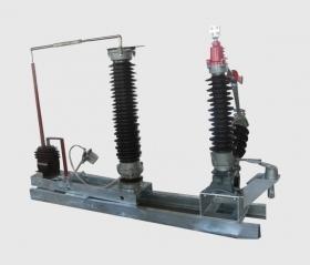 变压器中性点接地电阻柜的概述