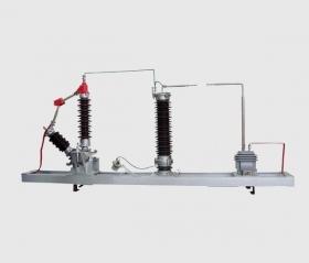 低压接地电阻柜的配置