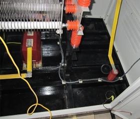 发电机电压系统中不接地方式的注意事项