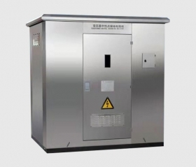 中性点接地电阻柜内不锈钢电阻器的结构要求