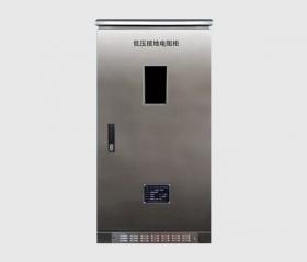 如何选择发电机中性点接地电阻柜