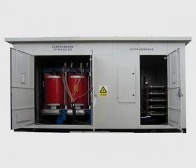 发电机单相接地的危害及接地电阻柜重要性