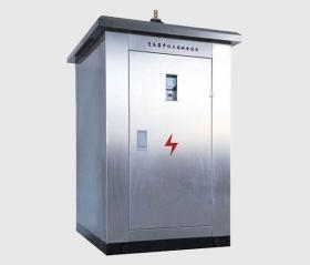 中性点接地电阻柜为什么有接地和不接地