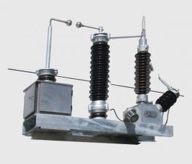 接地电阻柜常见故障的解决方法