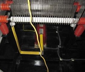 接地电阻柜在运行过程中的注意事项