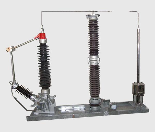接地电阻装置