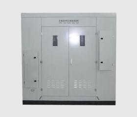 山东发电机中性点接地电阻柜