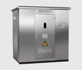 山东0.66kv变压器中性点接地电阻柜