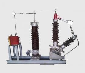 山东LCH-JXB型变压器中性点间隙保护装置