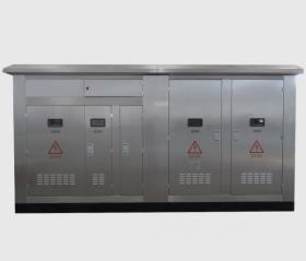 山东LCH-NER变压器/发电机中性点接地电阻柜