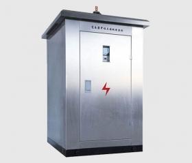 0.38kv变压器中性点接地电阻柜